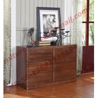 Wholesale Solid Wood Material Chest of Cabinet in Living Room Furniture from china suppliers