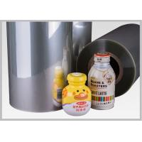 China Heat PETG Shrink Film For Printing Label , Eco Friendly Plastic Shrink Film on sale