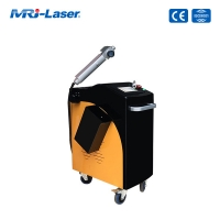 Wholesale 100W Laser Metal Cleaner Electric Handheld Laser Rust Removal Tool from china suppliers