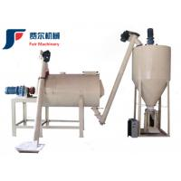 Economy Dry Mortar Production Line Capacity 5T-10T With Packing 5t/H Mix Plant