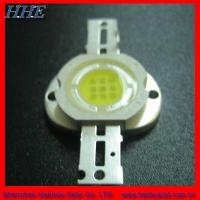 Wholesale 10W Epileds Integrated Round White LED (HH-10WB1DW33-M) from china suppliers