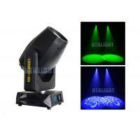 Buy cheap AC 100V Martin LED Wash Moving Head With Flame - Retardant ABS Plastic Housing from wholesalers