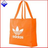 Wholesale 100% Virgin PP Non Woven Fabric Shopping Bags , Non Woven Packaging Bags from china suppliers