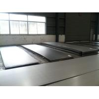 Quality ASTM 310S stainless steel plates NO.4 mirror for sale