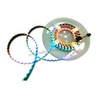 Wholesale Magic Color LED SMD020 Led Self Adhesive Strip Lights IP67 CE / RoHS Certicate from china suppliers