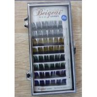 Wholesale Glitter diamond Eyelash Extension from china suppliers