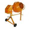 Portable Manual Mini concrete Cement Mixer and Mini Concrete Mixer With Two Wheels for sale