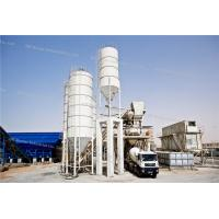 Wholesale Fully Automatic Concrete Batching Plant , Energy Saving Ready Mix Concrete Plant from china suppliers