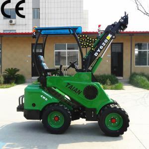 China mini agricultural/garden farm loader on sale