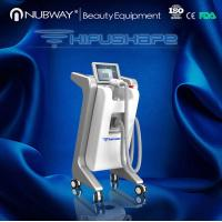Wholesale 2017 newest products hifu high intensity focused ultrasound hifu body slimming machine from china suppliers
