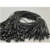 Wholesale Apparel Plastic Seal Tag Universal Pallet Nylon Rope With Bullet Clasp from china suppliers