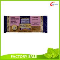 Wholesale Color Printed Flat / Heat Seal Plastic Bags , Food Grade Packaging Bags For Noodle / Paste from china suppliers