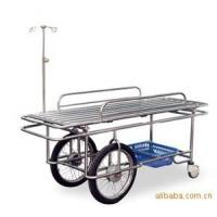 Wholesale high quality Patient stretcher trolley Big Wheel from china suppliers