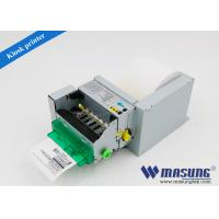 Wholesale Reliable Small USB Kiosk Thermal Printer Linux Thermal Paper Printer from china suppliers
