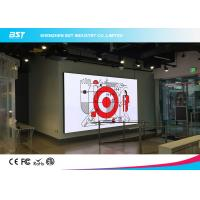 Buy cheap P5 Flexible LED Display , LED Video Curtain HD resolution for shopping center product