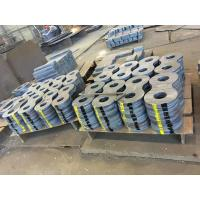 Buy cheap 42Crmo4 Alloy Steel Plate ASTM AISI 4140 High Strength Steel Plate DIN1.7225 from wholesalers