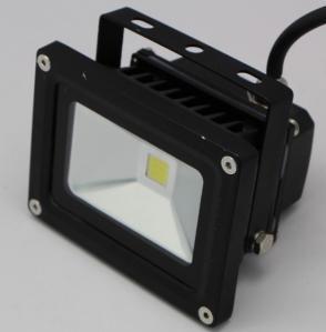 Wholesale 750 Lumen 10 Watt High Power LED FloodLights Outdoor AC 265V 60HZ 114 * 85mm from china suppliers