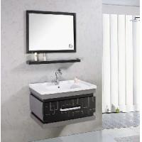 Wholesale Bathroom Cabinet / Stainless Steel Bathroom Cabinet (YX-8026A) from china suppliers