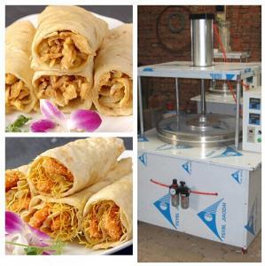 Buy cheap Electric Pancake Maker / Pancake Baking Machine from wholesalers