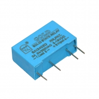 Wholesale Electrical SSR16AA 3-15VDC to 24-280VAC AC SSR Relay from china suppliers