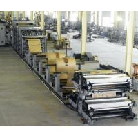 Wholesale Cement bag tuber making machine with four-colors printing for package machinery from china suppliers