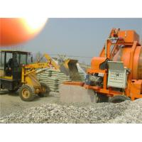 Wholesale JZC350 Mixer Can been Seprated From Concrete Mixer Pump Anytime In Site from china suppliers