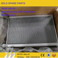 Wholesale SDLG   Refrigerator device  4190002827 , SDLG  loader parts for sdlg wheel loader LG938/LG956/LG958 from china suppliers