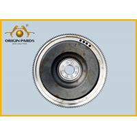 High Precision 19.5 KG ISUZU Flywheel For NKR / NQR Heavy Trucks 8981480630