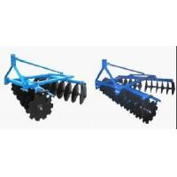 Wholesale 1BJX-2.4 Mounted Medium Disc Harrow from china suppliers