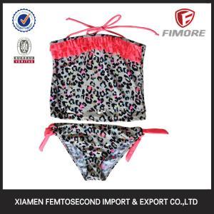 Wholesale 2016cute animal printer bikini swimming wear fashion bikini Bikini two pieces bikini swim from china suppliers