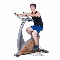 Wholesale outdoor fitness equipment outdoor exercise bike with TUV certificates from china suppliers