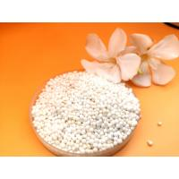 Wholesale White Bubble Alumina  , For High Alumina Based Insulating Bricks And Castables. from china suppliers