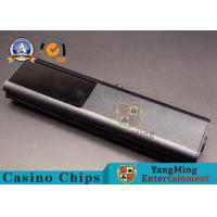 Wholesale Upright Casino Game Accessories Upgraded Charging Wireless Chip Black Security Detector Chip Scanner UV Violet from china suppliers