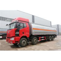 Wholesale FAW 29CBM Fuel Delivery Truck , Semi Water Tanker With 1 Year Warranty from china suppliers