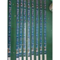 Quality Industrial Control SMT PCB Board , Surface Mount Pcb Assembly 2 Layer 1OZ Copper for sale