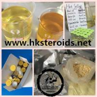 recipe for drostanolone propionate