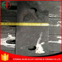 China ISO 21988JNHBW555XCr27 High Wear Sand Cast Parts Packed By Plywood Cases EB11059 on sale