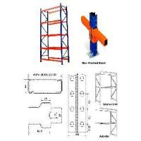 Wholesale Pallet Racking from china suppliers