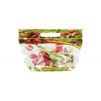 Buy cheap Excellent quality zipper stand up pouch fresh fruit packaging bag from wholesalers