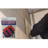 Wholesale Eco Friendly Outdoor Wall Heat Resistant Tile Adhesive , Ceramic Tile Glue from china suppliers
