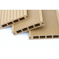 Wpc decking wood plastic composite outdoor floor of item for Plastic composite decking