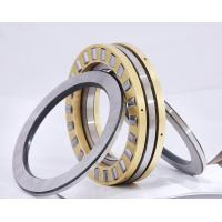 Wholesale Extruder Cylindrical Roller Thrust Bearing , Low Friction Single Thrust Bearing 81244M from china suppliers