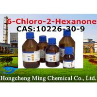 Wholesale Pharmaceutical Intermediate 6- Chloro-2- Hexanone CAS 10226-30-9 Peripheral Vascular Disease from china suppliers