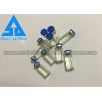 Wholesale Oils Based Steroids Testosterone Phenylpropionate Liquids Vial CAS 1255-49-8 from china suppliers