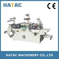 China Automatic Bath Label Punching Machine on sale