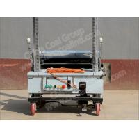 Wholesale High Quality ZB800-6A Automatic Wall Plaster Render Machine For Sale from china suppliers
