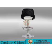 Wholesale Modern Minimalist Casino Gaming Chairs , Comfortable Gaming Chair With Back from china suppliers