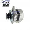 Buy cheap 24V MISUBISHI D06FR 4M50 Engine Alternator A4TU3586 A4TU3699 0434345500 from wholesalers