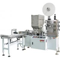 Wholesale Straw Single Packing Machine with 2 Colors Printer from china suppliers