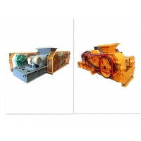 Wholesale Toothed Roll Crusher Machine 250MPA-300MPA Compressive Strength from china suppliers